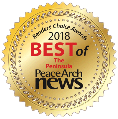 2018 PeaceArch Award