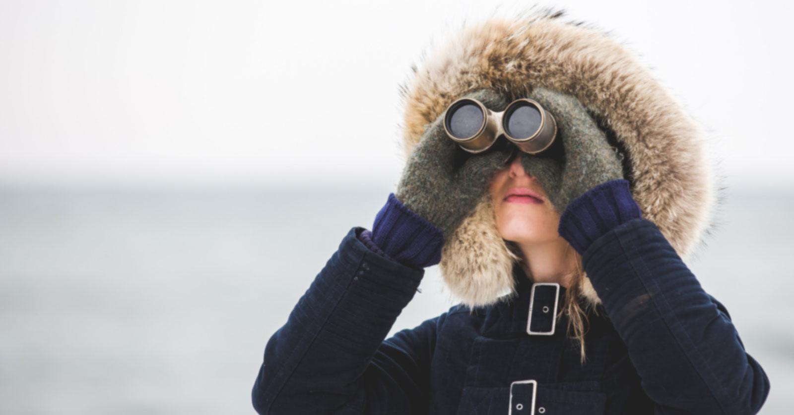 Winter Eye Care Tips
