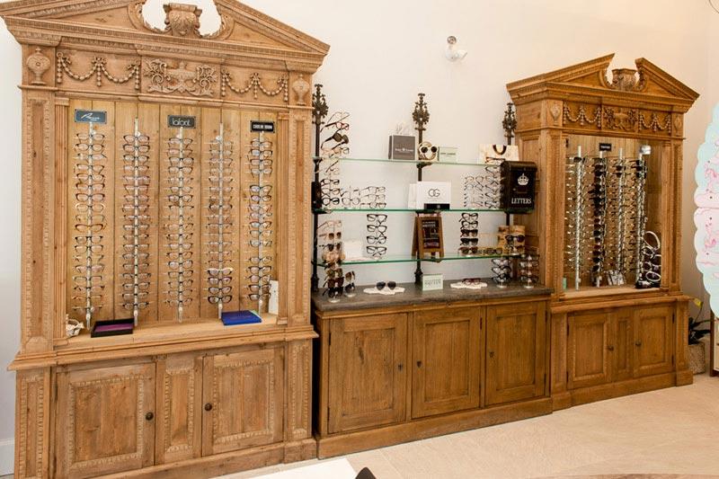 Eyewear & Frames in South Surrey / White Rock | Royal London